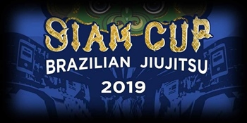 Siam Cup BJJ 2019